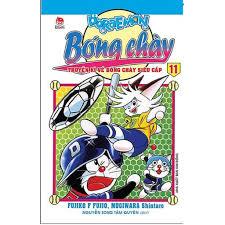 Sách - Doraemon Bóng Chày - Truyền Kì Về Bóng Chày Siêu Cấp - Tập 11 ( Tái  Bản 2019 ), Giá tháng 2/2021