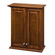 Poplar For Cabinets Shop Allen Roth Caladium 24 In W X 30 In H X 8 In D Cherry