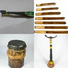 Nah kalimantan barat memiliki alat musik tradisional yang menjadi ciri khasnya, seperti sapek, keledik, tawaq, tuma dan lainlain. 11 Alat Musik Tradisional Kalimantan Selatan Tambah Pinter