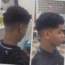 Dernier Coiffure Homme Afro Topcoiffuresme