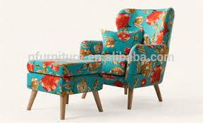 Simple wooden sofa chair Custom Wood Modern Simple Furniture Single Sofa Chair With Ottoman Duanewingett Modern Simple Furniture Single Sofa Chair With Ottoman Buy Single