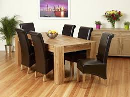 medium size of wooden kitchen table chairs small and solid oak sets eat in dining set
