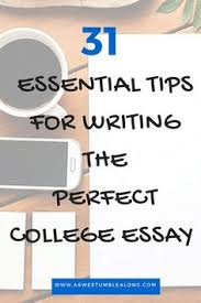 the ultimate guide to writing a college paper college students  pin now later essays don t have to be scary here s every tip you ll ever need step by step for the perfect paper studying tips