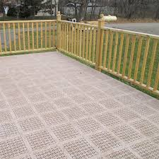 Outdoor Deck Flooring Materials Deck Design And Ideas - Exterior decking materials
