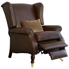 awesome armchair recliner decorating ideas at window decoration queen anne wingback high leg wing chairs