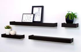 Small Picture modern floating wall shelves floating wall shelves modern modern