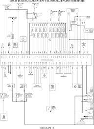 1998 dodge durango wiring harness explore wiring diagram on the net • 98 dodge ram trailer plug wiring diagram wiring library rh 81 chitragupta org 1999 dodge durango