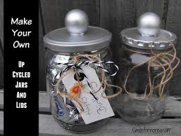 Decorative Jars With Lids Smile For No Reason Make Your Own Decorative Jars And Lids 81