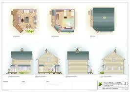 off grid house plans. The Ecofit 20×20 Simple Open Floor Plan Passive Solar Living For Offgridhouseplans Off Grid House Plans