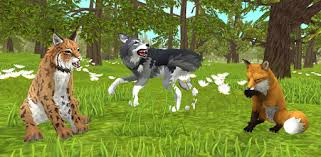 WildCraft: Animal Sim Online <b>3D</b> - Apps on Google Play
