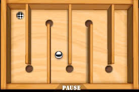 Wooden Maze Games Review of Wooden Labyrinth 100D iPhoneiPod Touch Gaming Pathology 45