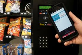 How To Use Eport Vending Machine Gorgeous Apple Pay USA Technologies Team Up Buying At Vending Machines Will