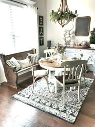 best rugs for dining room dining room rugs ideas proper size rug for intended for rug