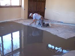 az concrete floor leveling