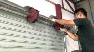 how to open garage door without power open garage door without power garage to adjust spring