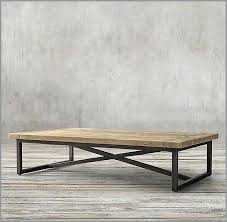 apartments brilliant restoration hardware coffee table rh
