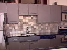 Tin Backsplashes For Kitchens How To Creating An Eco Friendly Metal Backsplash Hgtv
