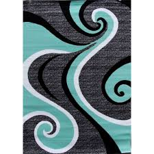home ideas reward abstract area rugs zen 04 gray rug rite from abstract area
