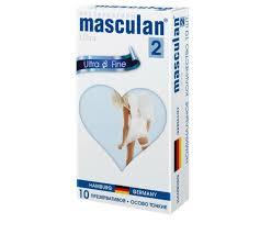 <b>Презервативы masculan</b> Ultra Fine — купить по выгодной цене на ...