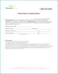 Authorization Letter Sample To Act On Behalf Discover China Townsf
