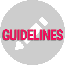 Image result for behind the guidelines
