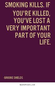 Brooke Shields Quotes. QuotesGram via Relatably.com