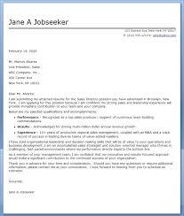 17 Resume Cover Letter Format