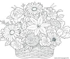 Spring And Summer Coloring Pages Trustbanksurinamecom