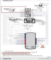viper 4806v with dball2 for 2012 honda odyssey Dball2 Wiring Diagram Dball2 Wiring Diagram #24 xpresskit dball2 wiring diagram