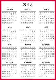 free printable 12 month calendar best photos of 12 month calendar template 2015 2015 calendar