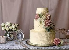 How To Choose A Wedding Cake