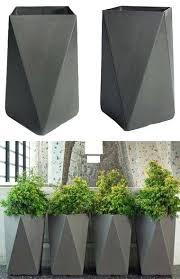outdoor garden pots brisbane. outdoor designer garden pots sydney melbourne brisbane martin mostboeck arrow contemporary