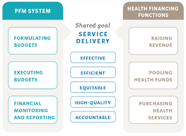 Who Aligning Public Financial Management Pfm And Health