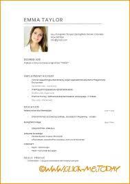 Curriculum Word Curriculum Vitae Word Worker Resume I Started