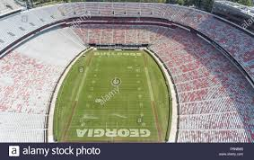 Sanford Stadium Seating Chart 2018 Sanford Stadium Stock Photos Sanford Stadium Stock Images