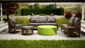 Outdoor Lounge Tips For Turning Your Patio Into A Stylish Outdoor Lounge All