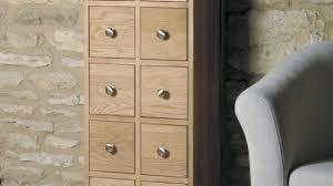 stunning baumhaus mobel. Cd Dvd Storage Wish Buy Baumhaus Mobel Oak Multi Drawer CD And DVD Chest Online For 12 Stunning E
