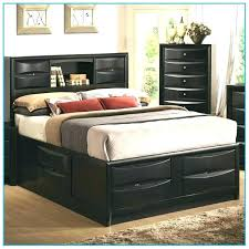 Affordable Queen Bed Frame Cheap Bed Frames With Storage Cheap Queen ...