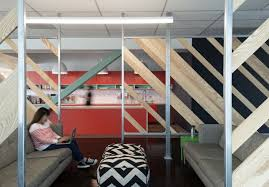 private office design. Open Office Design - Semi-Private Meeting Space Designed By Studio O+A For Private