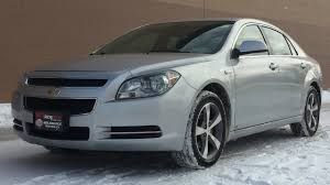 2009 Chevrolet Malibu Hybrid - Alloy Wheels, Power Windows & Locks ...