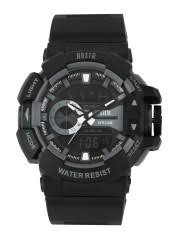 watches for men buy men s watches online in myntra rdstr men grey digital watch mfb pn wth1505