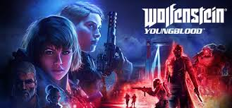 Youngblood Wolfenstein Youngblood On Steam