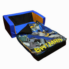couch bed for kids. Batman Toddler Couch Bed For Kids H
