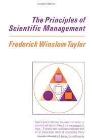 the principles of scientific management frederick winslow taylor  the principles of scientific management frederick winslow taylor 9780393003987 com books
