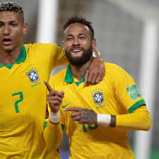 Brazil vs argentina will be a great match =d. I Vy5plliywi2m