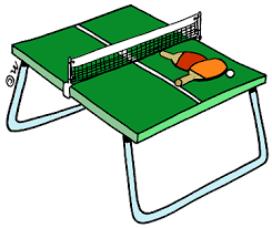 ping pong table clip art.  Ping Ping Pong Table Clipart 1 With Clip Art
