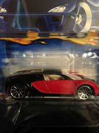 Details about 2002 mattel hot wheels bugatti veyron red & black loose great condition. Bugatti Veyron Hot Wheels 2003 First Editions Series 18 42 1 64 Scale Collectible Die Cast Car Model No 30 Toys Games Die Cast Vehicles
