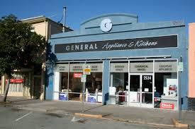 General Appliance Repair General Appliance Closes Its Doors After 72 Years Berkeleyside