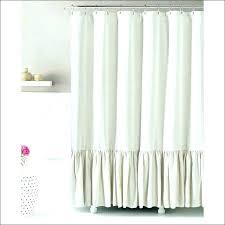 glamorous coastal living shower curtains