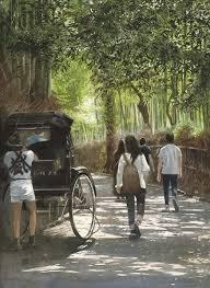 水彩画..by 渡部政人( Masato Watanabe )...
